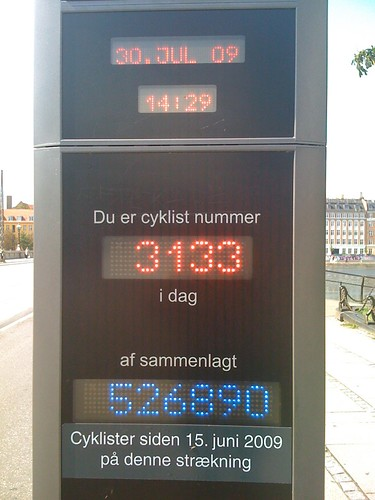 bicycle calculator with time and date