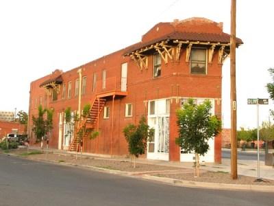 Annunciation House 11