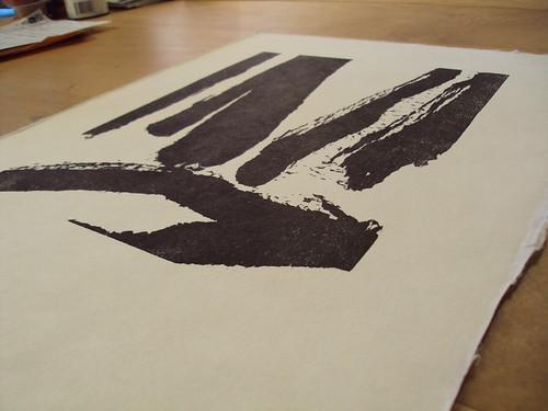 Stephen Walker Print