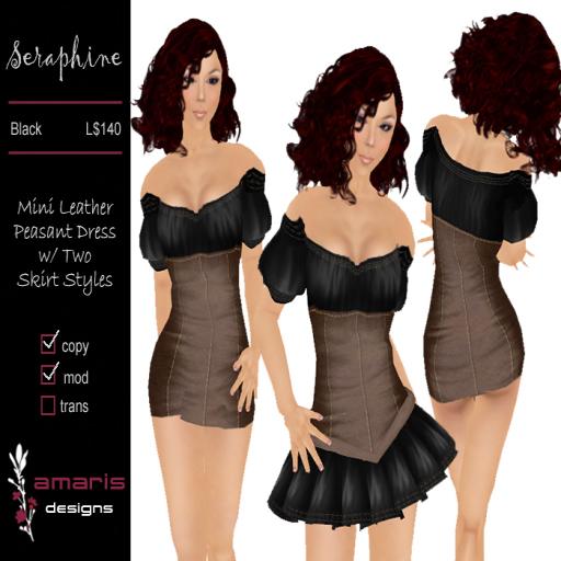 seraphine-black