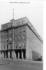 Clayton House 1893