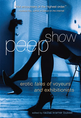 Peep Show: Tales of Voyeurs and Exhibitionists | all about the new
