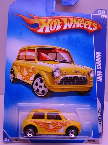 HWS Morris Mini