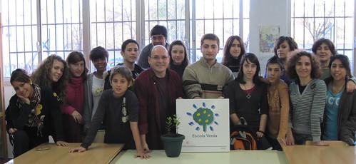 Consell Verd d'Escola Verda