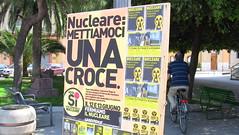 NO al Nucleare