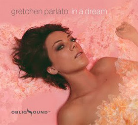 gretchen parlato in a dream