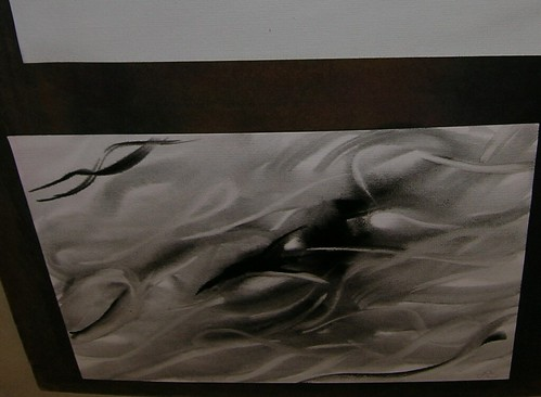 15 - grey paint