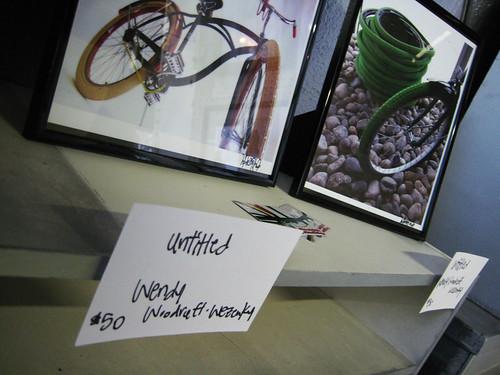 Wendy Woodruff-Wezensky pics at Cyclesomatic