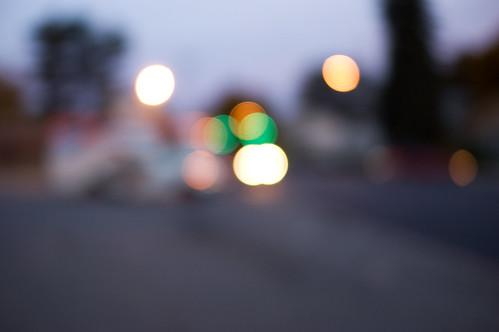 o_o in Lights
