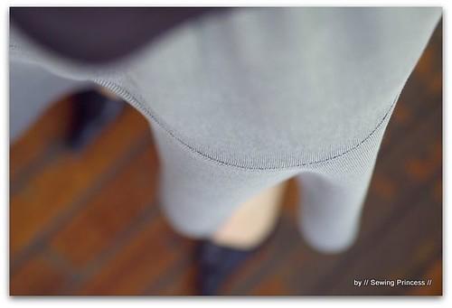 Easy Swing Skirt