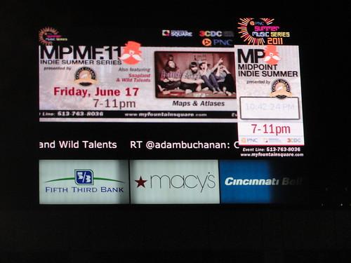 MPMF Indie Summer