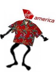 Virgin America Goes to Ft Lauderdale