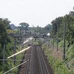Richtung Hauptbahnhof