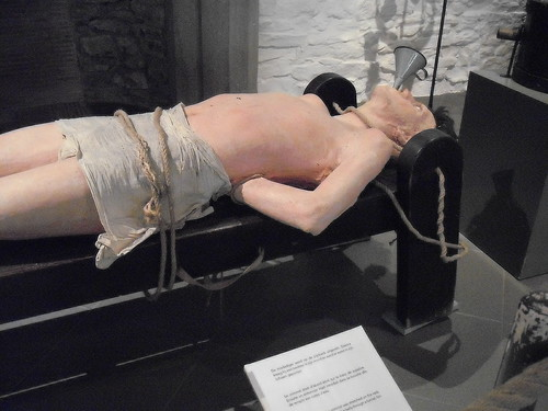 Ghent Torture Museum