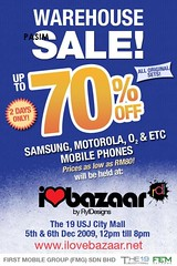 I Love Bazaar Mobile Phones Warehouse Sale