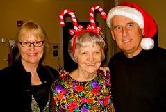 Papa, Gigi & Gmommy