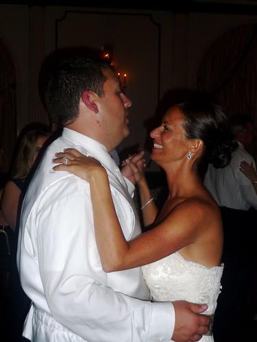 Kristin & John's Wedding