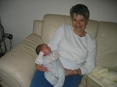 Adam and Grandma