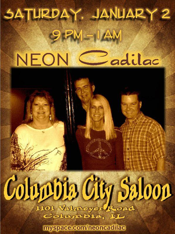 Columbia City
