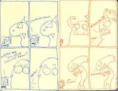 Monster Panels 2
