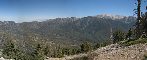 Sugarloaf Mountain Panorama 01