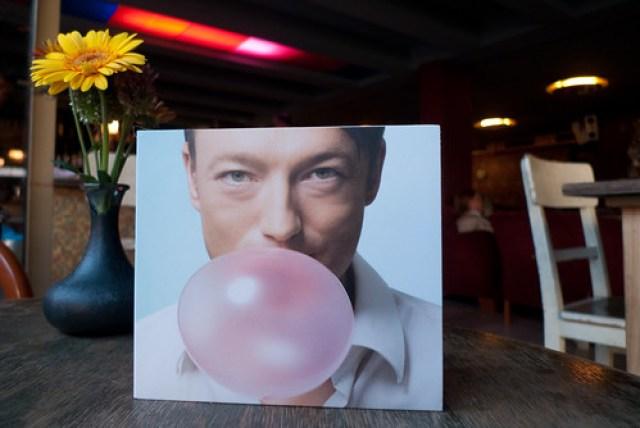 Verlose drei Expemplare der neuen CD von Jochen Distelmeyer