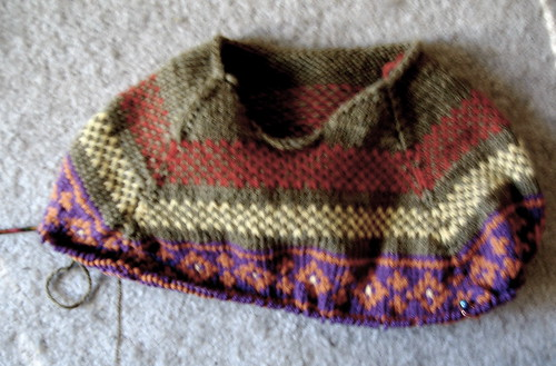 Youth Sweater IV b
