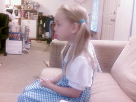 Would this cutie be Dorothy or Madison?