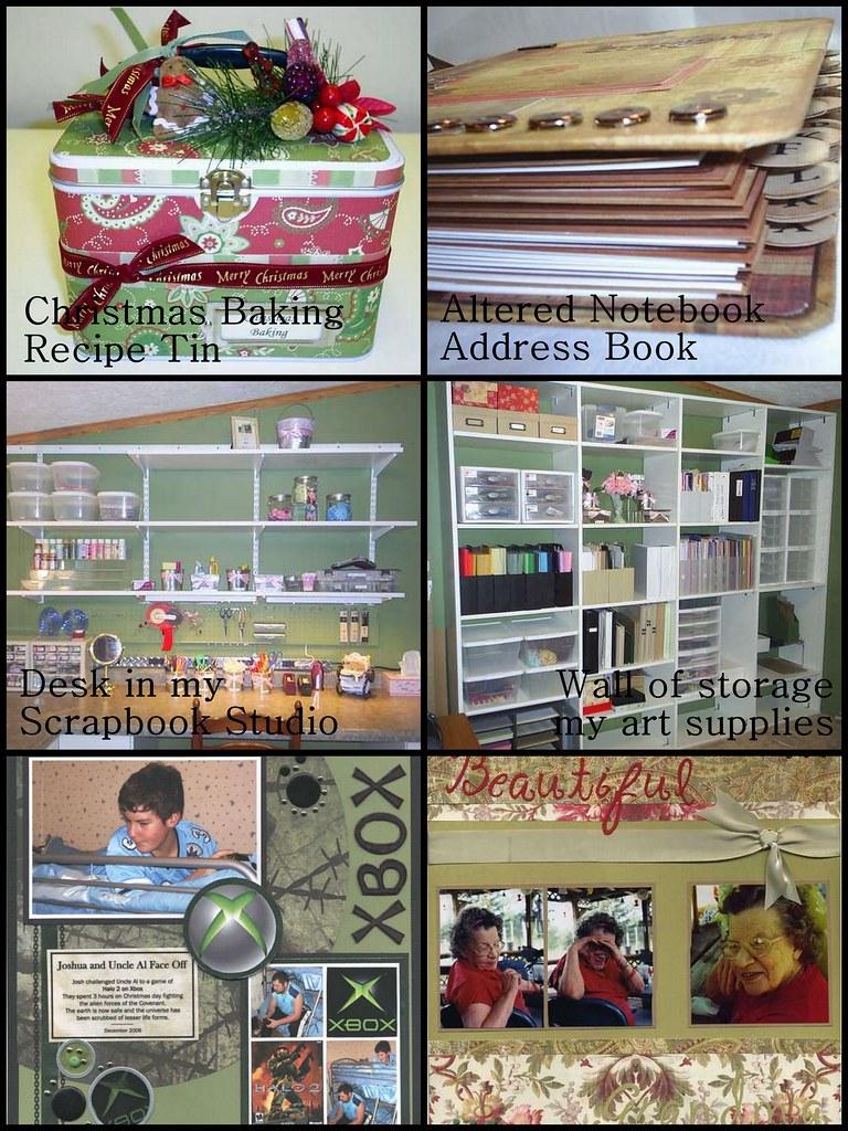 Scrapbook Studio & Papercrafting