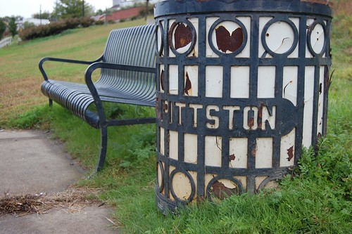 Pittston Bench