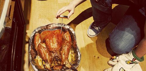 Testing Turkey