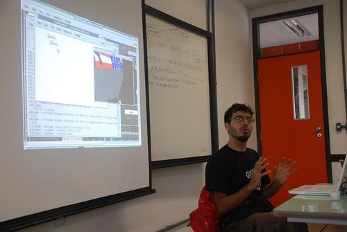 Workshop E: Qeve -free your visuals