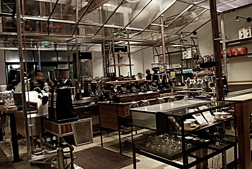 Intelligentsia Venice by you.