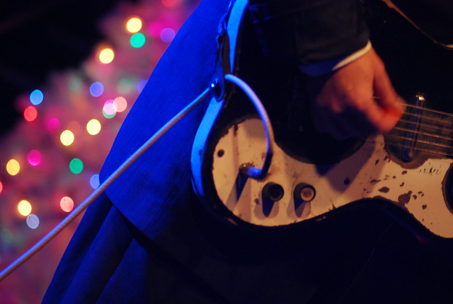 trekky records christmas at the cradle