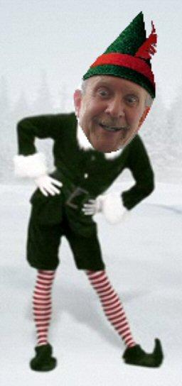 Elf George