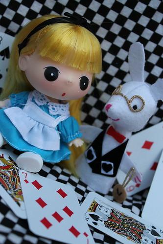 Alice Ddung