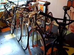 Pretty Bikes