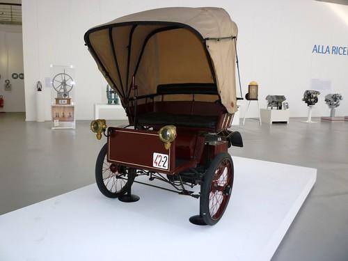 Mostra Museo del'Auto 006