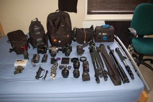 Photo-gear 2011