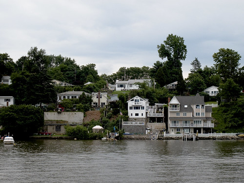 Hudson Houses by you.