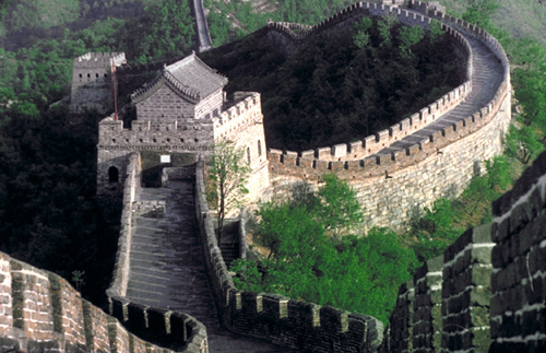 Guia de Viajes a China