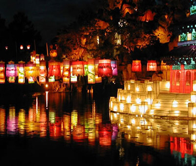 Hoi An lantern, Vietnam by you.