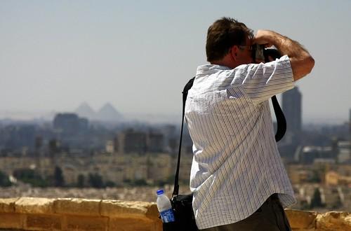 The Citadel, Cairo Egypt 9-25-09