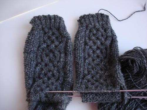 silly sock swap socks