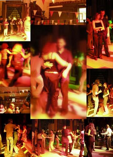 2009 July 13 - Le Bal des Pompiers (Fireman's Ball)