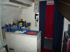 First Class Bar Area 2