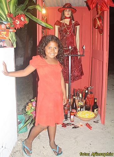 Mãe Maria Gira 07 por afinsophiaitin.