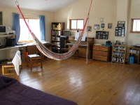 Hammocks In Bedrooms