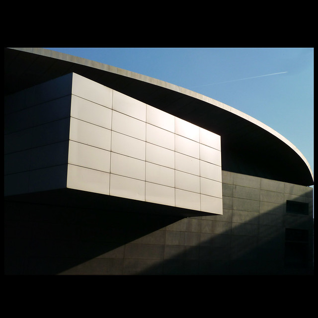 back to architecture - amsterdam