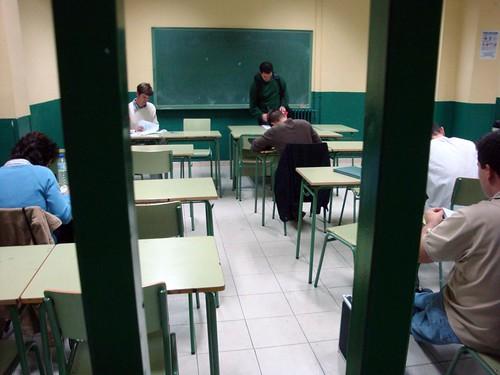 Últimos del examen